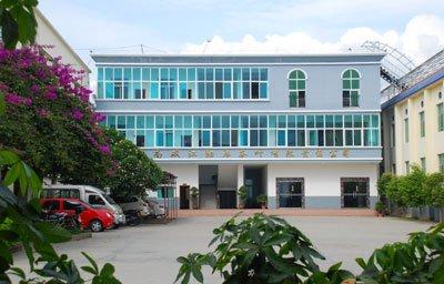 Mengku Rongshi TF2