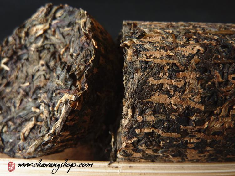 2012 Autumn Naka Bamboo Tea 500g