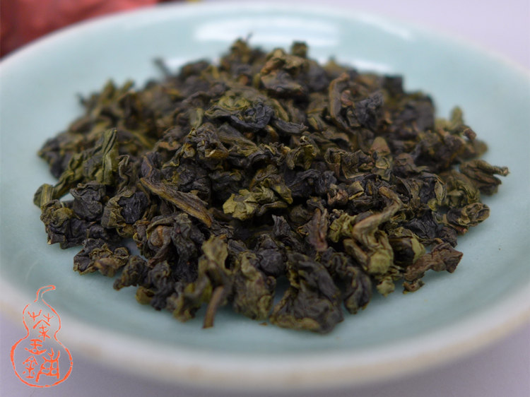2014 Spring Anxi High Grade Charcoal Baked Tieguanyin