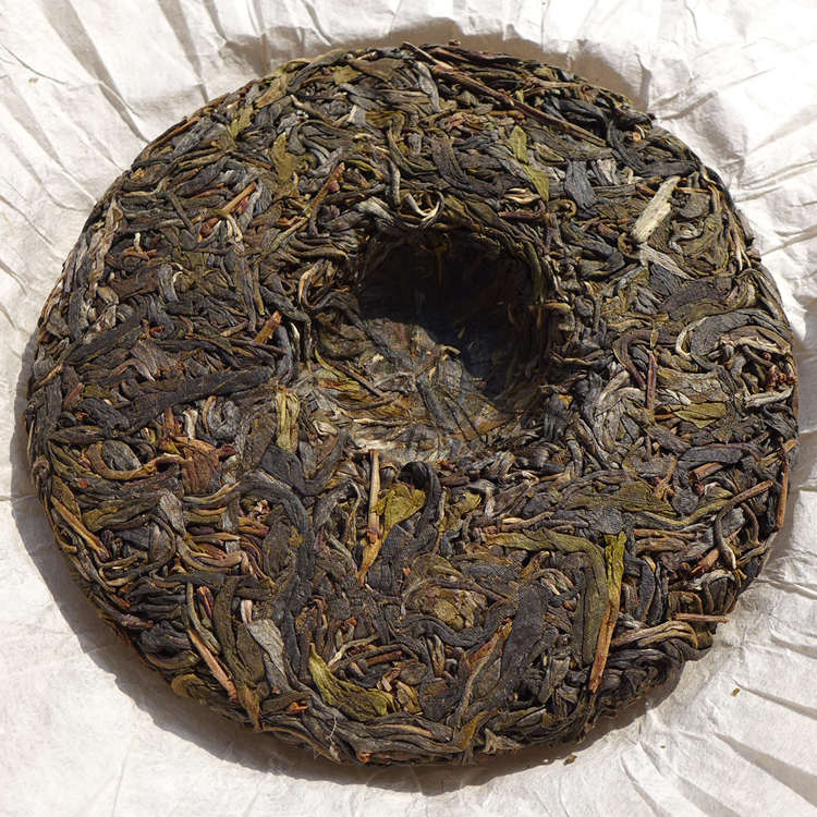 Jinggu Puerh Tea
