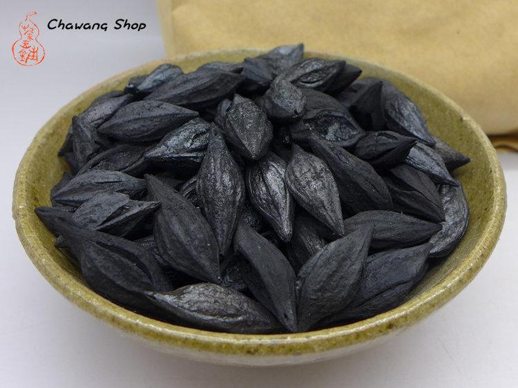Olive carbon