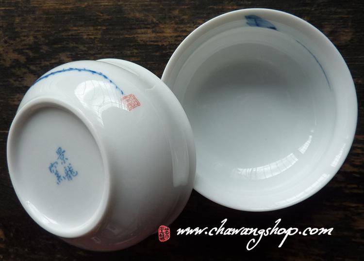 lotus cups