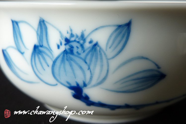 lotus cups