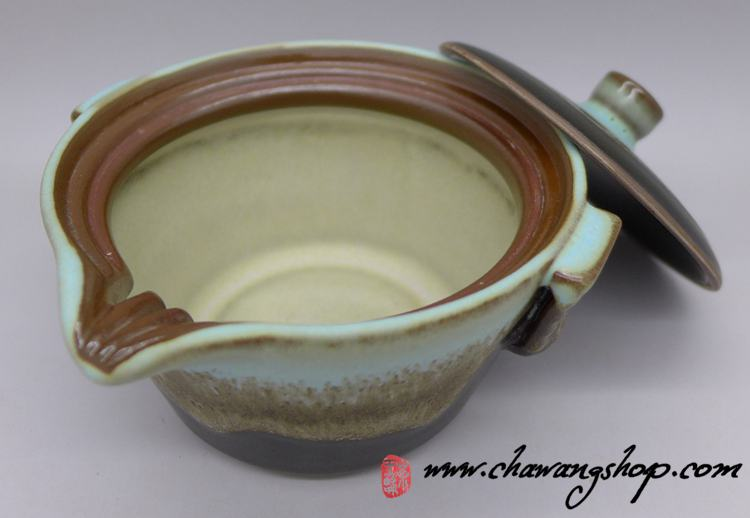 Shun Yi Ceramic Tea Pot 120cc