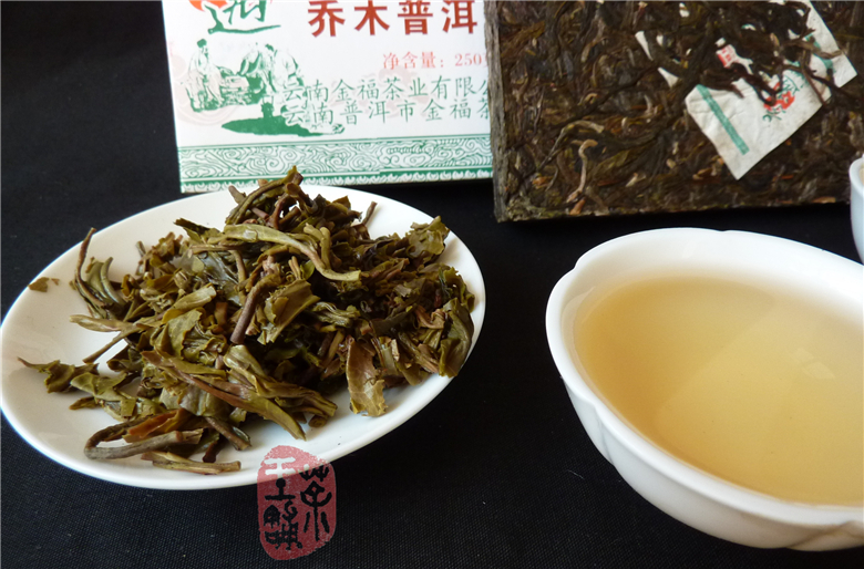 Jinfu Jingmai 3