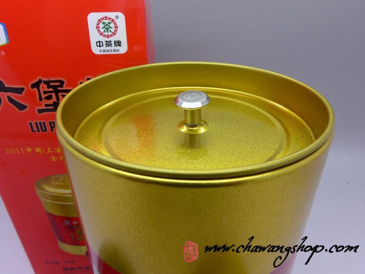 CNNP Wuzhou Liubao 8110 In Box 200g
