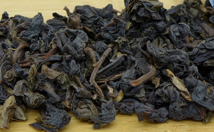 1995 Traditional Long Feng Tie Guan Yin 50g