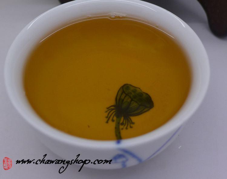 2010 Yunnan Yin Hao Xiao Yuan Cha- Raw Organic Small Iron Cake (930)125g