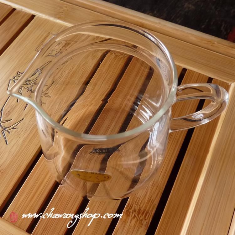 Glass Tea Pitcher 260ml