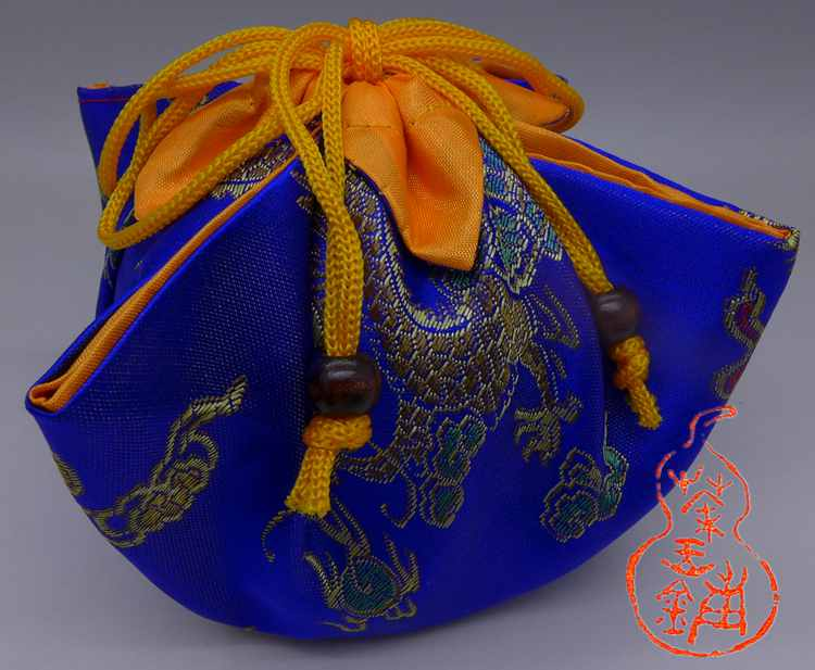 Tea ware bag No.17