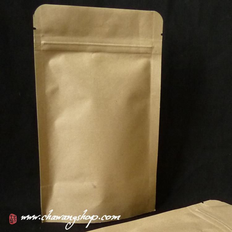 zip paper bag