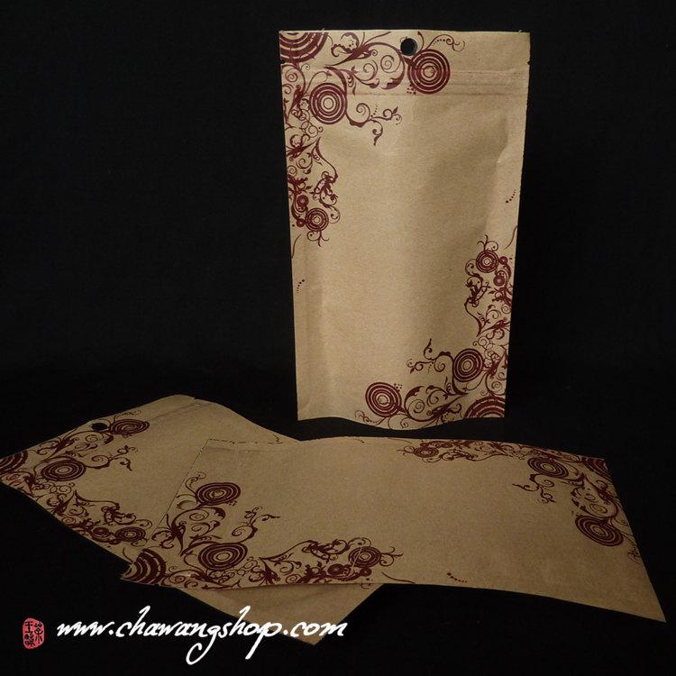 zip paper design