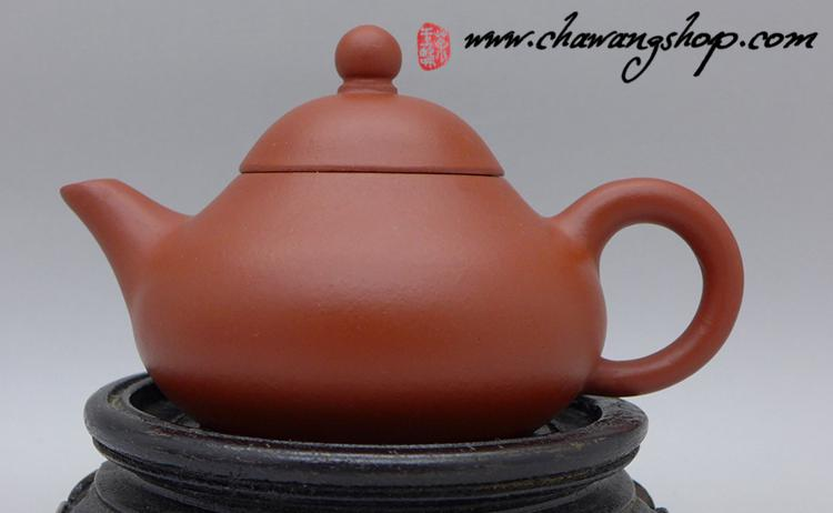Hong Ni Meng Chen Teapot 60cc1