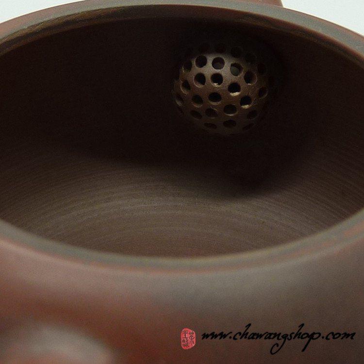 Nixing Dao Ba Xi Shi Teapot 110cc A