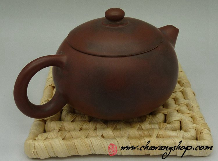 """Nixing """"Dao Ba Xi Shi"""" Teapot 110cc C"""