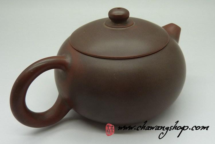"""Nixing """"Dao Ba Xi Shi"""" Teapot 110cc D"""
