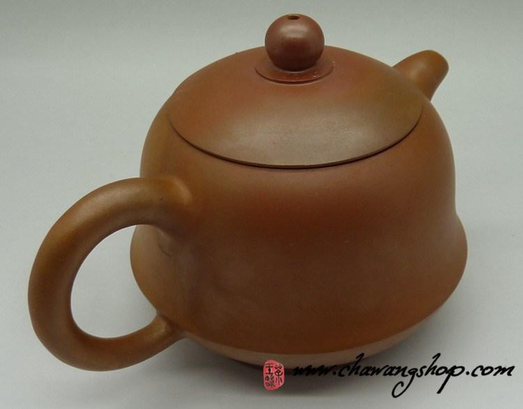 """Nixing """"Zhu Chu"""" Teapot 130cc"""