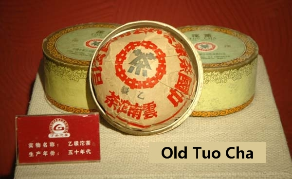Old Tuo Cha