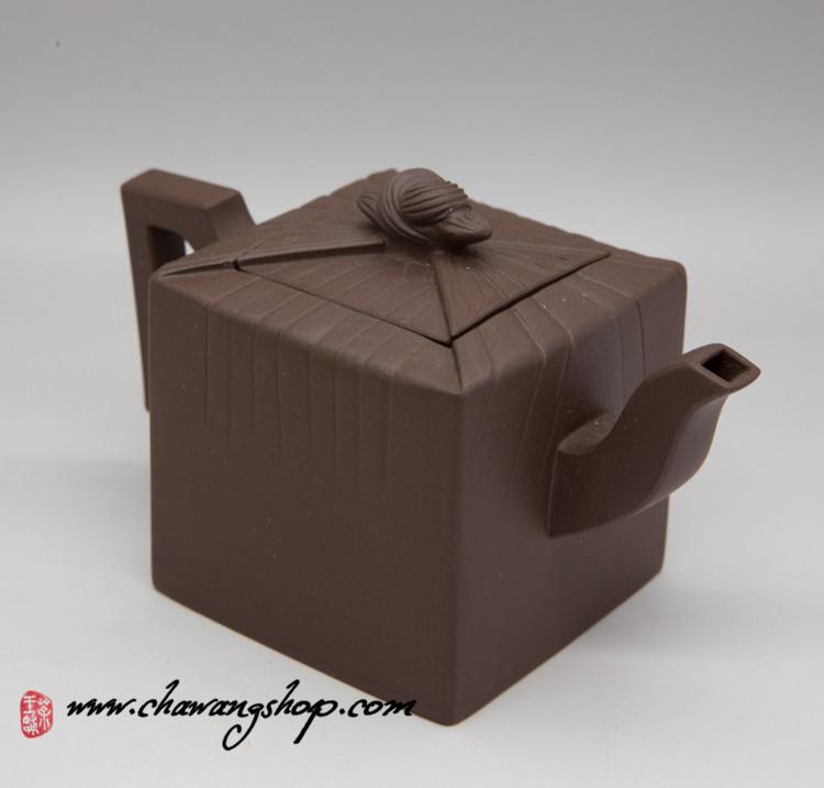 1980s Zi Ni Handbag Pot 小印包 190cc