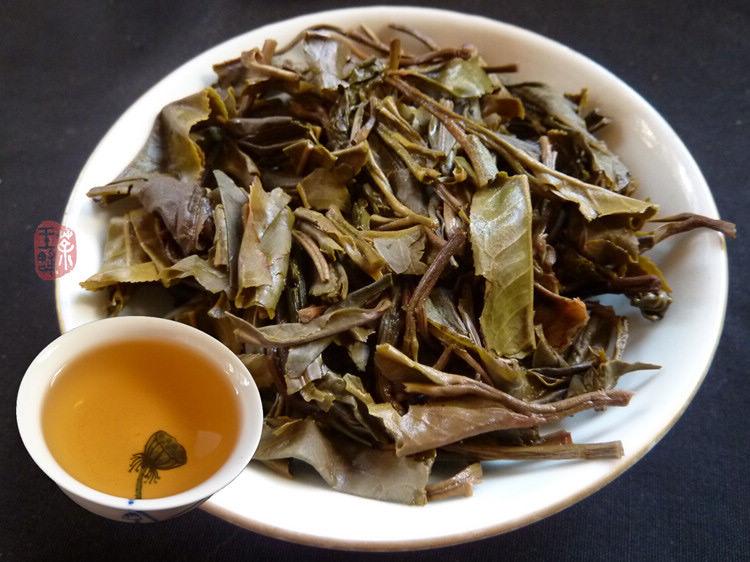 2008 Yong Pin Hao Yiwu Zheng Shan Spring Raw Puerh Tuo Cha 250g