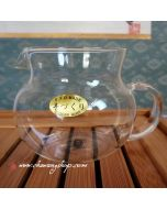 Glass Tea Pitcher ( Fair Mug ) 270ml
