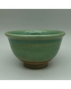 Huaning Pottery Tea Cup 50ml 004