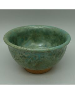 Huaning Pottery Tea Cup 50ml 005
