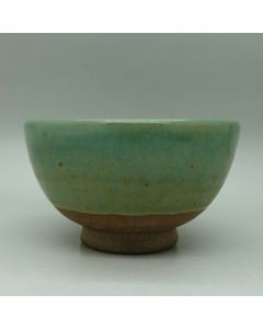 Huaning Pottery Tea Cup 50ml 009
