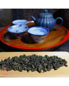 2014 Spring Anxi High Grade Charcoal Baked Tieguanyin 50g