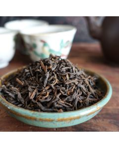 2013 Guangxi First Grade Liubao Tea 100g