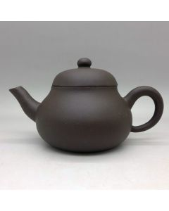 1980s Factory 2 Dark Clay Teapot 125ml