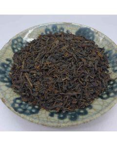 1990s CNNP Guangxi Special Grade Liubao Tea 10g