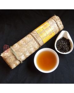 2009 Ya'an Tibetan tea in Bamboo Pack 400g