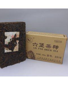 2007(2005) CNNP Duoteli 3310 Liubao Tea 500g