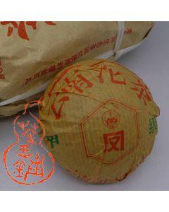 "2006 Fengqing TF ""Jiaji"" Tuocha Raw 100g"