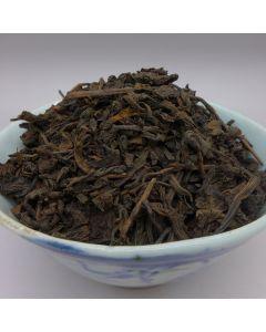 2010 (2008) Duoteli Special Grade Liubao Tea 50g