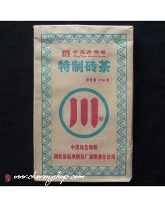 2009 Hubei Zhao Li Qiao TF Te Zhi Zhuan Cha 258g