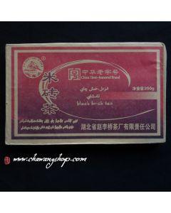 2011 Hubei Huochetou brand Mi Zhuan Cha 350g