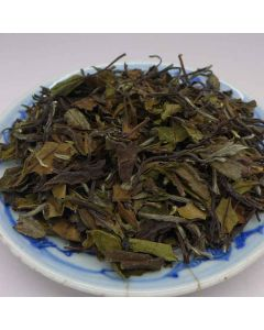 2011 Fujian Zhenghe Shoumei White Tea 50g