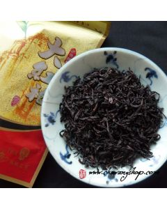 2013 Spring Anxi Heavy-fire Roasting Yan Cha Oolong Tea 100g