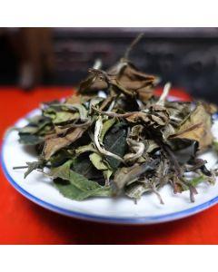 2021 Bada Organic White Tea 100g
