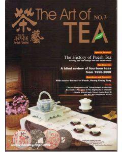 The Art Of Tea No.3