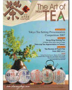 The Art Of Tea No.4