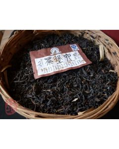 "2008 ""Three Cranes"" Brand 85015 Liubao Tea 25g (Sample)"