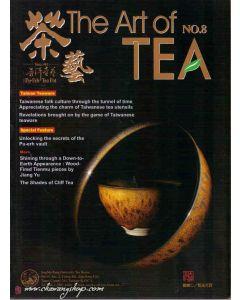 The Art Of Tea No.8