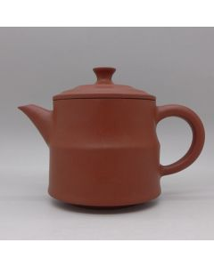 Chaozhou Handmade Red Clay Teapot A 100ml