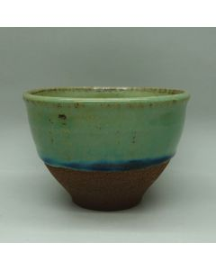 Huaning Pottery Wood Fired Master Cup A