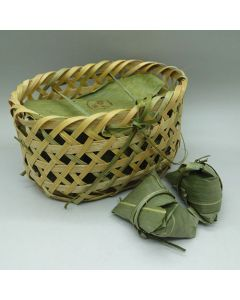 Anhui Liu-an Bamboo Basket Tea Sample 6g