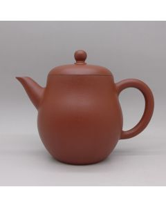 Chaozhou Handmade Red Clay Teapot B 100ml