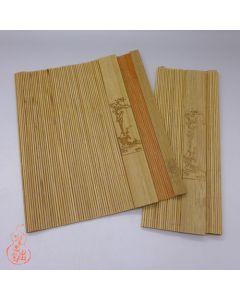 Bamboo Mat 28*19cm